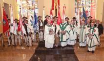 40 lecie Zwiazku Podhalan w Kanadzie / 40th Anniversary Celebration of the Polish Highlanders Associating of Canada in 2018