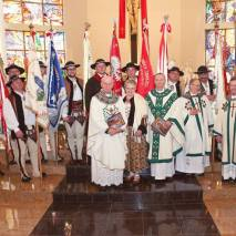40 lecie Zwiazku Podhalan w Kanadzie / 40th Anniversary Celebration of the Polish Highlanders Associating of Canada in 2018