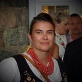 Korespondent Anna Machon-Bartula