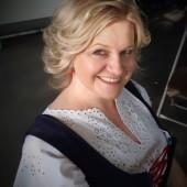 Prezes Agnieszka Zagórska