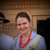 Skarbnik Magdalena Nowak