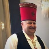 Vice- Prezes Jan Plewa
