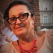 Vice-Prezes na prowincje zachodnie Maria Strączek
